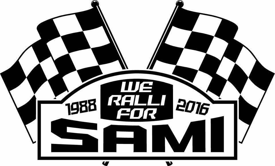 Ultimate Road Rally - Ralli for Sami