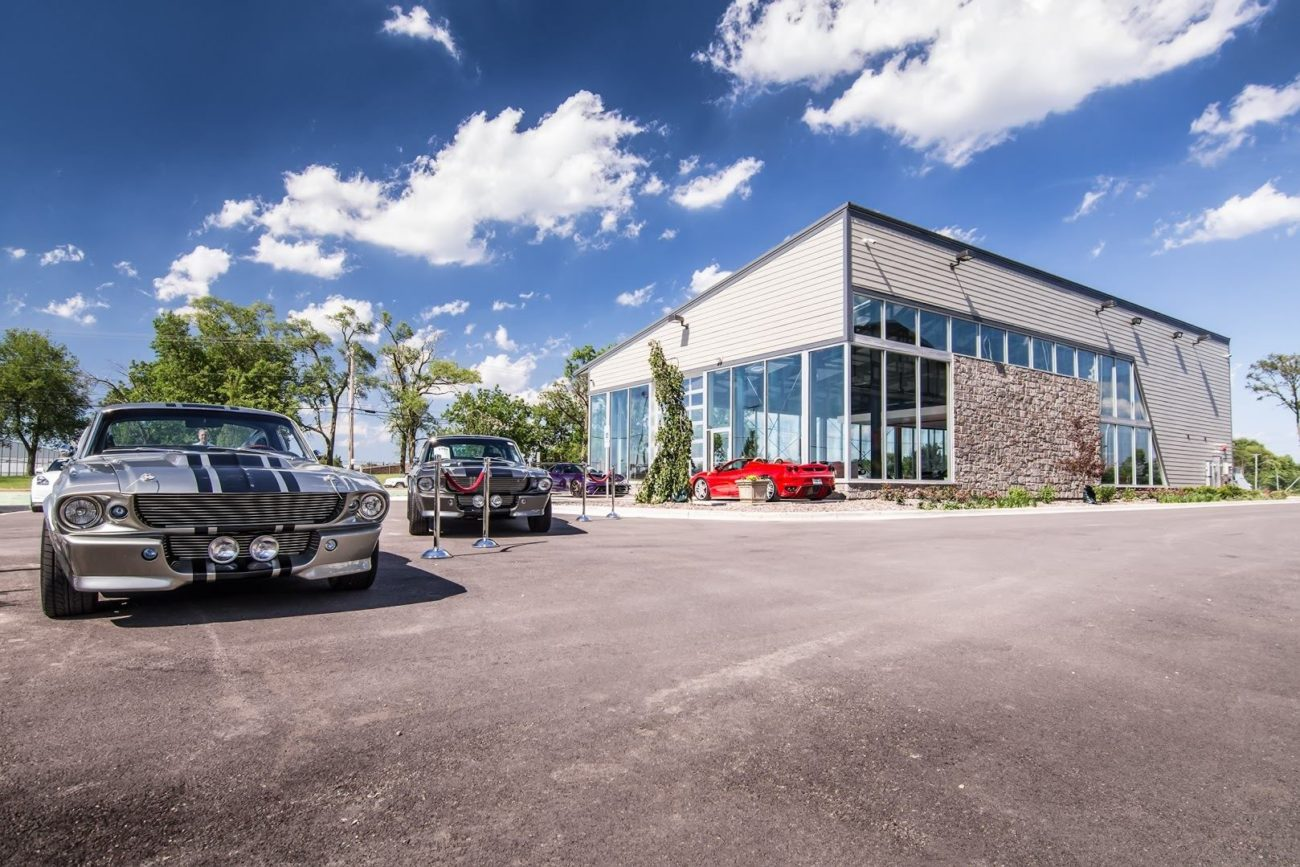 Burgess motors for Iron gate motor condos for sale
