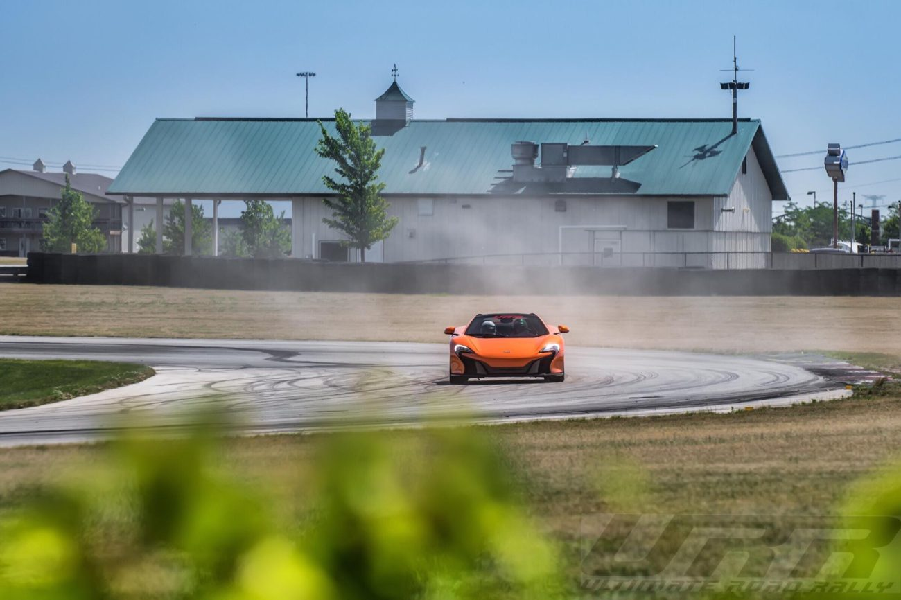 URR Track Day Autobahn Country Club JR Photon