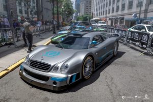 BC CLK GTR GoldRush Rally Arne's Antics