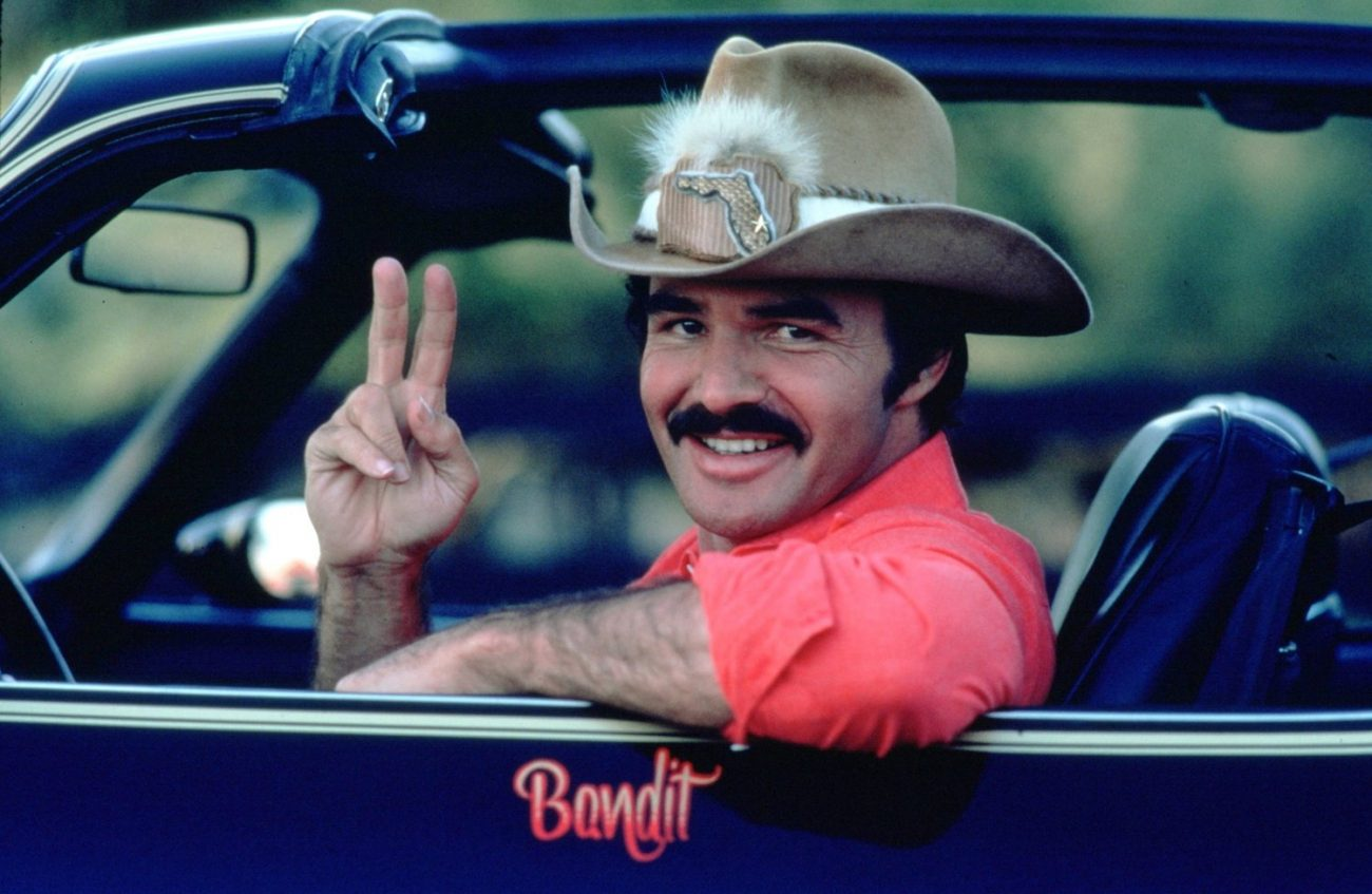 What Burt Reynolds Meant To Me And Car Culture
